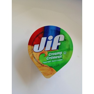 Jiff Smooth Peanut Butter