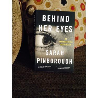 Behind Her Eyes reviews in Books - ChickAdvisor