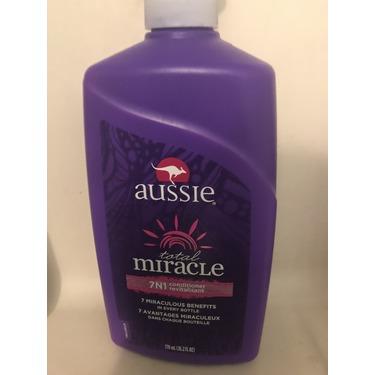 Aussie 7N1 conditioner
