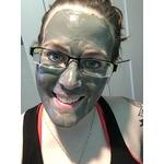 My Organic Zone Dead Sea Mud Mask for Acne Treatment & Blackheads Removal
