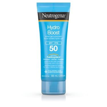 Neutrogena Hydro Boost Water Gel Sunscreen SPF 50