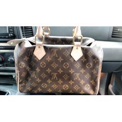 Louis Vuitton speedy30 monogram handbag.