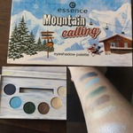 Palette mounting calling essence