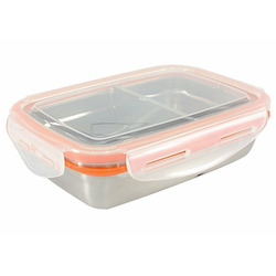 Mighty Hippo Lunch Containers