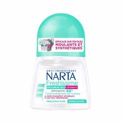 Narta anti-transpirant freshissime