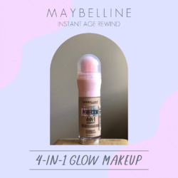 Maybelline Instant Age Rewind Foundation