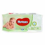 huggies baby wipes with aloe vera