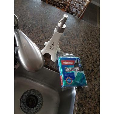 Vileda Scrunge Multi-Use Scrub Sponge