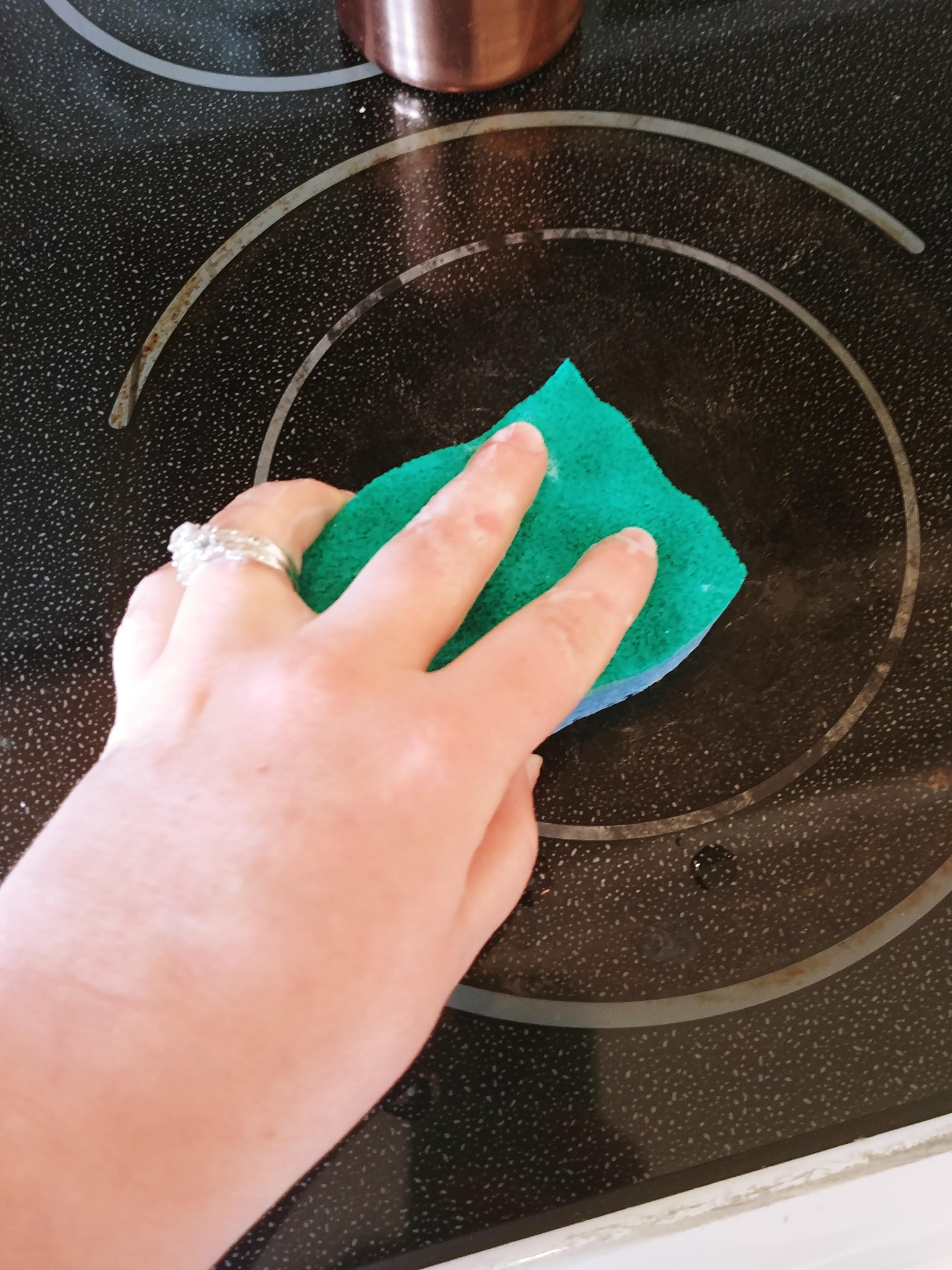 Vileda Scrunge Multi Use Scrub Sponge Reviews In Household