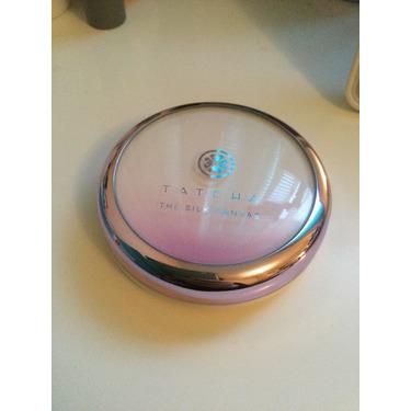 Tatcha The Silk Canvas Protective Primer