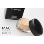 Mac soft ochre paint pot
