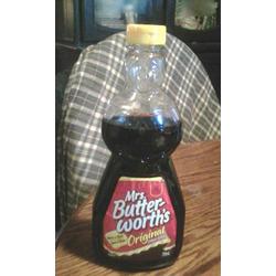 Mrs.Butter-Worths original