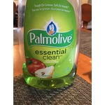 Palmolive Dish Liquid Essential Clean Apple Pear