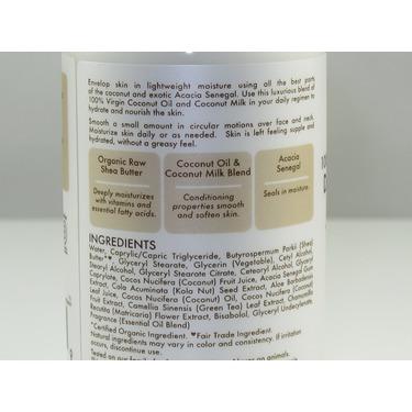 SheaMoisture 100% Virgin Coconut Oil Daily Hydration Shampoo