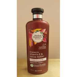 Herbal Essences Bio Renew Strength Vitamin E & Cocoa Butter Conditioner