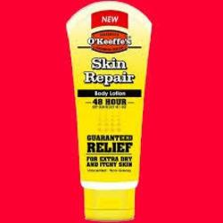 O'Keeffe's Skin Repair Body Lotion