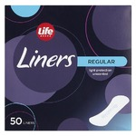 Life Brand Liners Everyday Unscented