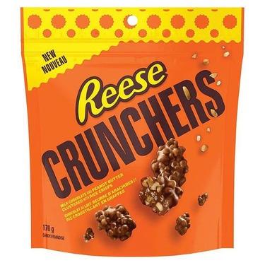 Reese Crunchers