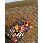 Milk Chocolate M & M's
