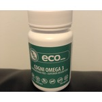 AOR Vegan Omega 3 Supplement
