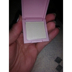 Winky Lux holographic highlighter
