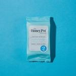 The honey pot company sensitive feminine wipes