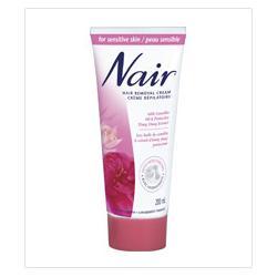 Nair Cream Sensitive Formula