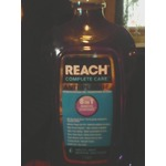 Reach complete care anti-plaque artic mint mouth wash