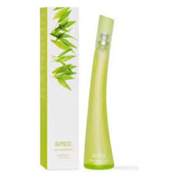 bamboo - fruits et passion