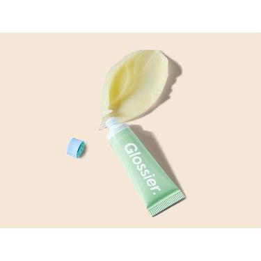 GLOSSIER Balm Dotcom in Mint