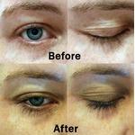 Burt's Bees 100% Natural Eye Shadow Palette - Dusky Woods