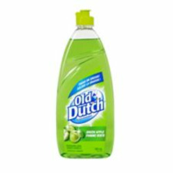 Old Dutch Liquid Dish Soap