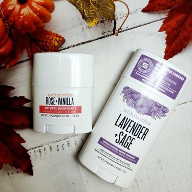 Schmidt's Lavender + Sage Natural Deodorant