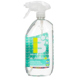 Boulder Clean Foaming Bathroom Cleaner