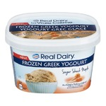 real dairy