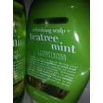 Ogx tea tree conditioner