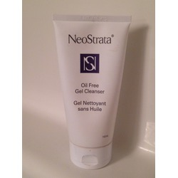 NeoStrata Oil Free Gel Cleanser