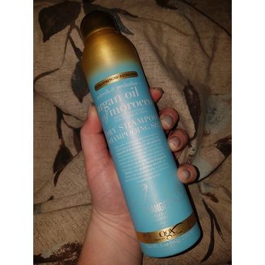 OGX Argan Oil of Morocco Dry Shampoo