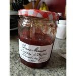 bonne maman strawberry jam