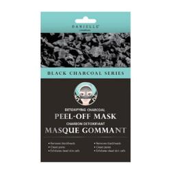 Danielle créations Detoxifying Charcoal Peel Off Mask