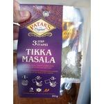 Patak's Tika Masala Cooking Sauce Kit