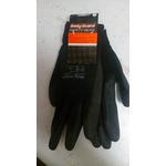 Body guard gardening gloves