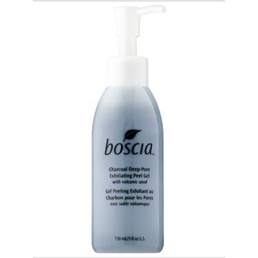 Boscia Charcoal Deep Pore Exfoliating Peel Gel With Volcanic Sand