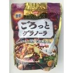 NIssan Premium Granola Sweet Potato, Chesnut, Pumpkin