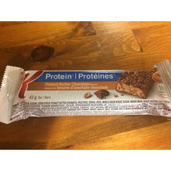 Kellogg's Special K Peanut Butter Protein Bar