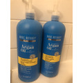 Marc Anthony Argan Oil of Morocco Shampoo and Conditioner
