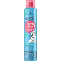 göt2b Fresh It Up Tropical Boost Dry Shampoo