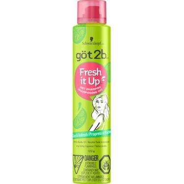 göt2b Fresh It Up Clean & Refresh Dry Shampoo