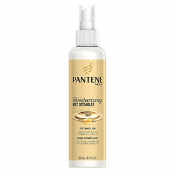 Pantene Pro V leave-in conditioning spray