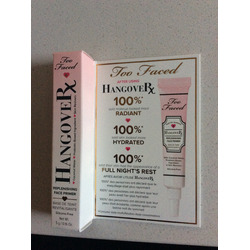 Too Faced - hangover RX